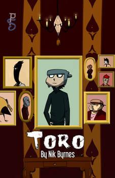 Toro Cover 1