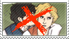 [stamp] anti-enjoltaire (F2U) by MimiMatsu