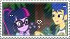 [stamp] alternate flashlight 2 (F2U) by MimiMatsu
