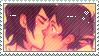 [stamp] klance (F2U) by MimiMatsu