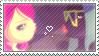[stamp] forget those amigos (F2U) by MimiMatsu