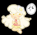 Cookie Run FC: Egg Cookie