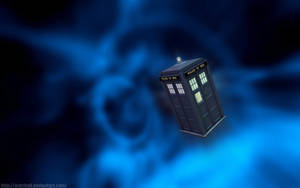 Dr Who Wallpaper 1 by watchall