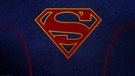 Supergirl Logo ( correct design )