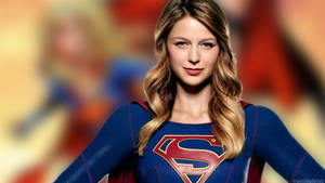 Supergirl Desktop wallpaper by watchall