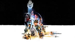 Star Wars Celebration desktop wallpaper