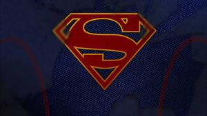 Supergirl Broken Glass