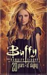 Buffy 20 Year Anniversary Poster