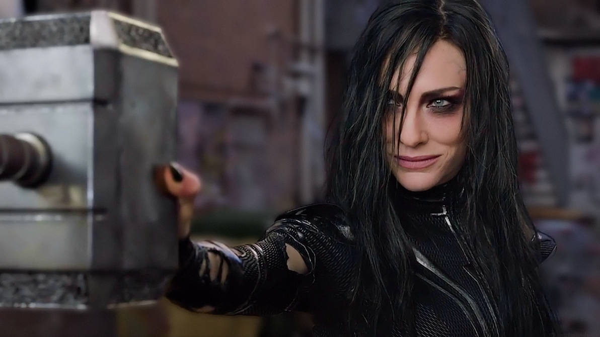 Hela by watchall