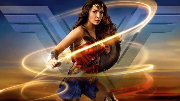 Wonder Woman Version 2 full