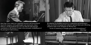 John Cage Variations CD #3