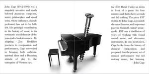 John Cage Variations CD #2