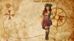 Pirate Killer Wallpaper