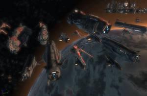fleet in ut3 1 by strangelet