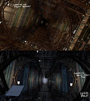 PSI evil headquarters interior by strangelet