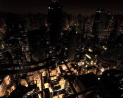 Askey City, Helios by strangelet