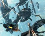 Bombers over Sindii