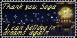 Dreams Stamp by sonictheonlyhedgehog