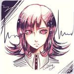 DanganRonpa: Nanami Chiaki