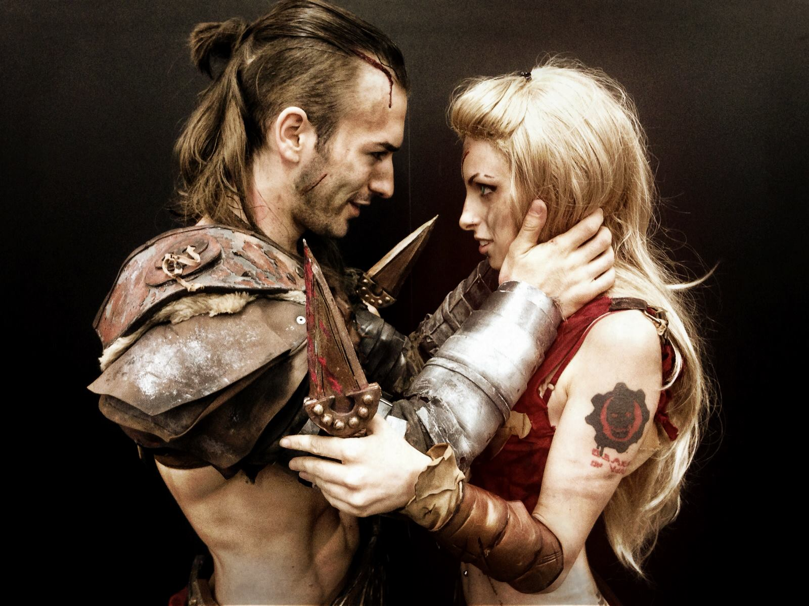 Spartacus Saxa