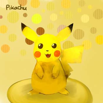 Pikachu - FAIL by Pokefuturemarsh
