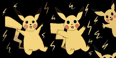 Pikachu - 2019 by Pokefuturemarsh