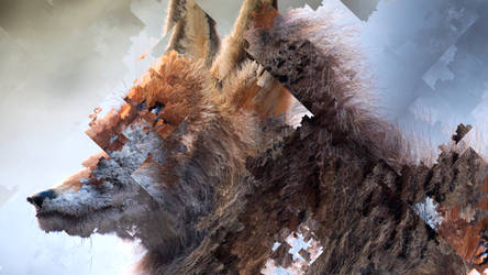 One Foxy Fractal