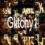 Glitchy1 Variation by snicker02
