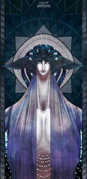 ANK OC: Nebthaui-elder 01
