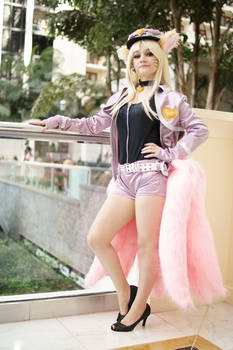Katsucon 2015 Shoot: 11