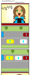 Driving Pet Peeve by Keoni-chan