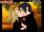 ItaDei: First Kiss