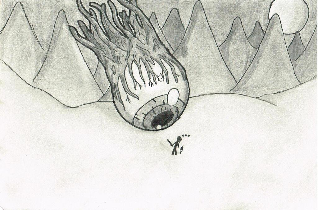 Eye Of Cthulhu Minecraft