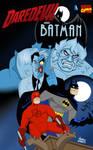 Batman the Animated Series Conversion #26