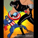 Batman the Animated Series Conversion #40