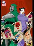 Batman the Animated Series Conversion #47