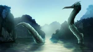 River monster II
