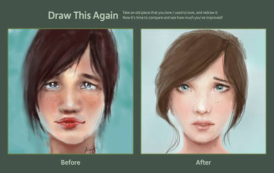 Draw This Again by smitth