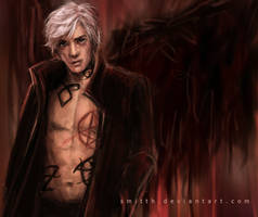Jonathan  Morgenstern by smitth