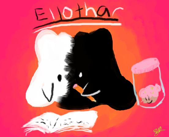 Ellothar27's Profile Picture