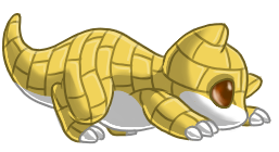 Sandshrew by Mewitti