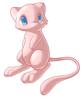 Opencanvas Mew by Mewitti