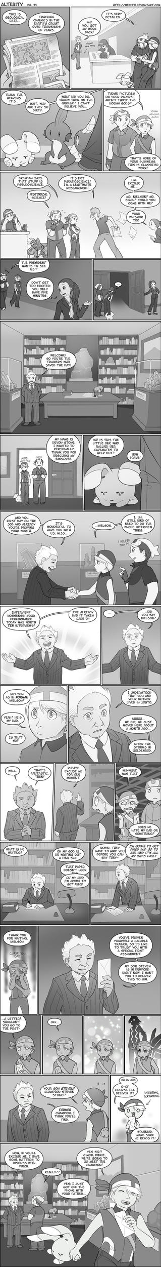 Alterity Page 33 by Mewitti