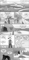 April Fools 2014 (fake page 35) by Mewitti