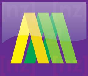 Anytown Mediocres Logo