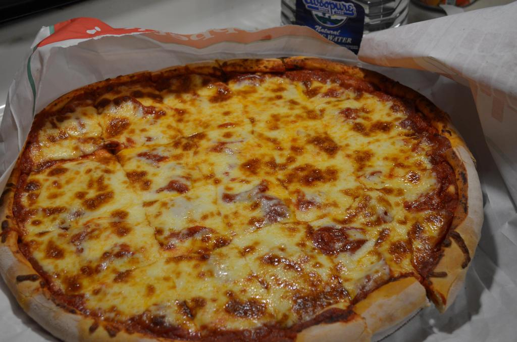 Pizza by BigBadMatt