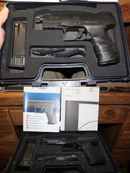 Walther Case