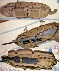 Hazard4 Evac Takedown Sling Bag