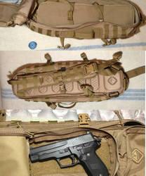 Hazard4 Evac Takedown Sling Bag2