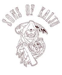 Sons of Kaiju